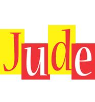 Jude errors logo