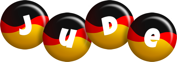 Jude german logo