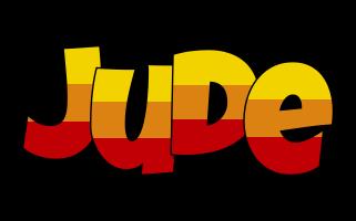 Jude jungle logo