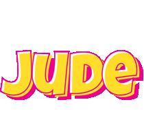 Jude kaboom logo