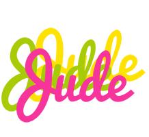 Jude sweets logo