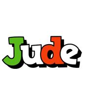 Jude venezia logo