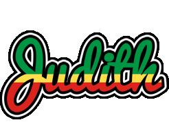 Judith african logo