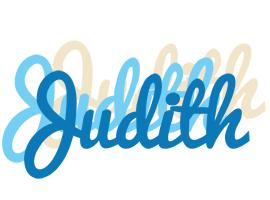 Judith breeze logo