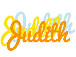 Judith energy logo