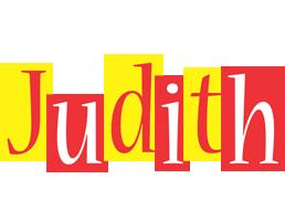 Judith errors logo