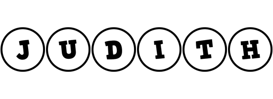 Judith handy logo