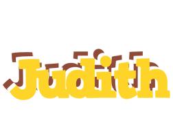 Judith hotcup logo
