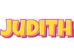Judith kaboom logo