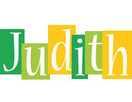 Judith lemonade logo