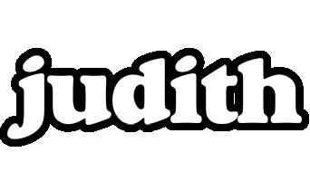 Judith panda logo