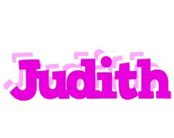 Judith rumba logo