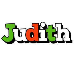 Judith venezia logo