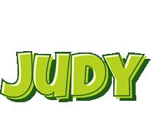 Judy summer logo