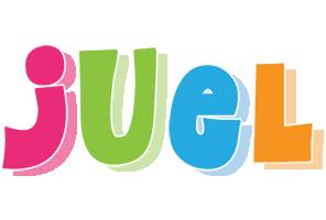 Juel friday logo