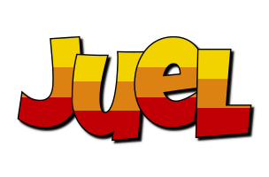 Juel jungle logo