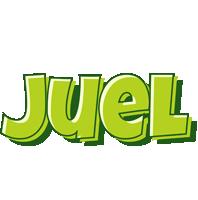 Juel summer logo