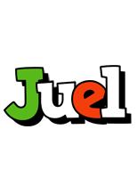 Juel venezia logo