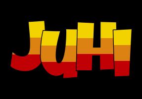 Juhi jungle logo