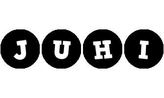 Juhi tools logo