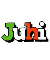 Juhi venezia logo