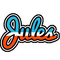 Jules america logo