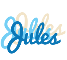 Jules breeze logo