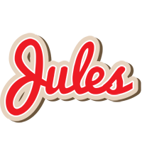 Jules chocolate logo