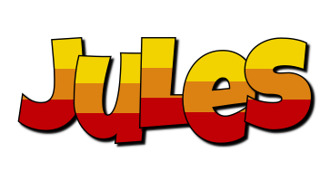 Jules jungle logo