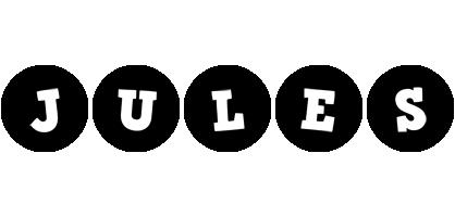 Jules tools logo