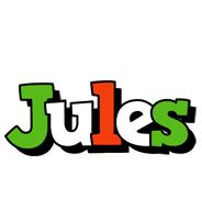 Jules venezia logo