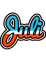 Juli america logo