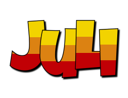 Juli jungle logo