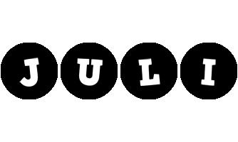 Juli tools logo