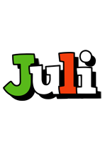 Juli venezia logo