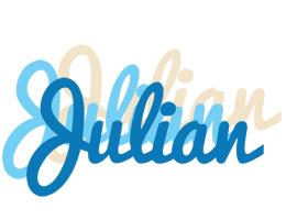 Julian breeze logo