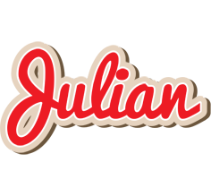 Julian chocolate logo