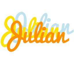 Julian energy logo