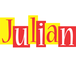 Julian errors logo