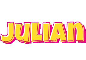 Julian kaboom logo