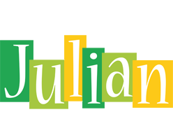 Julian lemonade logo