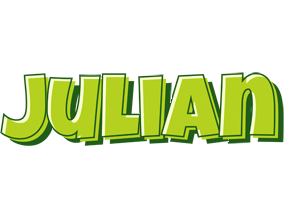Julian summer logo