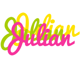 Julian sweets logo