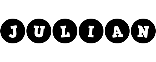 Julian tools logo