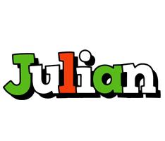 Julian venezia logo