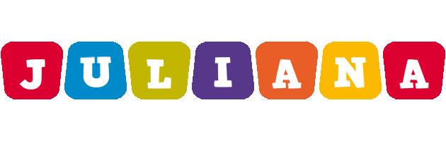 Juliana kiddo logo