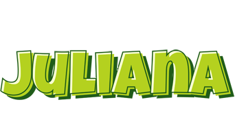 Juliana summer logo