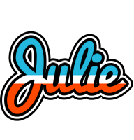 Julie america logo
