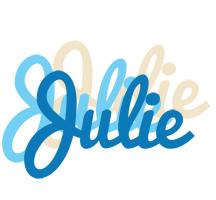 Julie breeze logo
