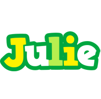 Julie soccer logo